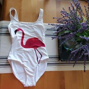 NWT Onia Flamingo Size M